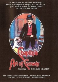 Chaplin's Art of Comedy