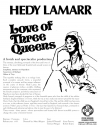 Love of Three Queens