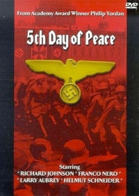 Fifth Day of Peace