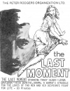 Last Moment, The (aka: A Chance To Live)